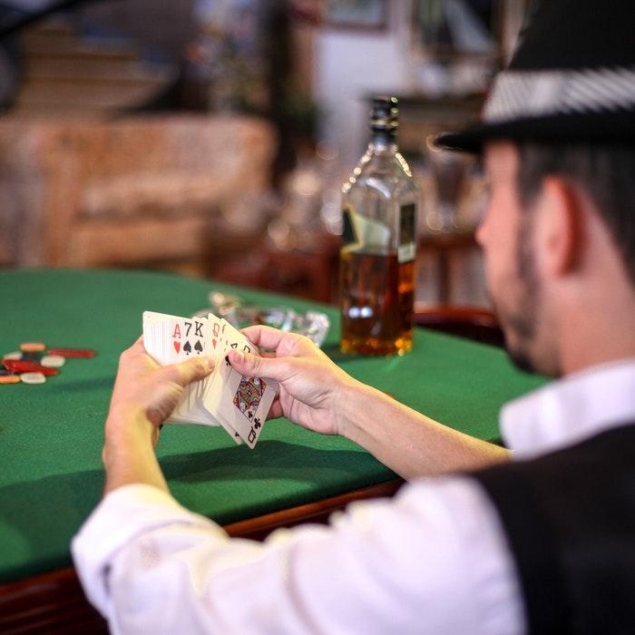 kasínová karta